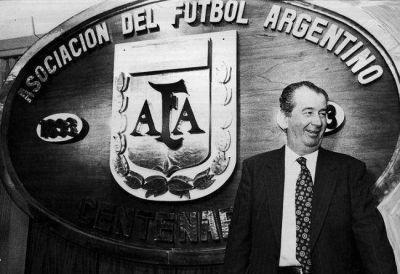 Murió Julio Grondona | Una vida entre el fútbol y el poder político