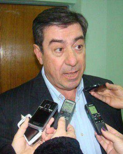 """Autodonación en La Calera: """"La calificación de corrupto es una cuestión que no se si es grave o no"""""""