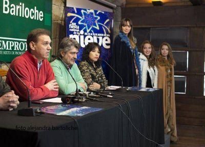 Se presentó el cronograma de la Fiesta Nacional de la Nieve 2014