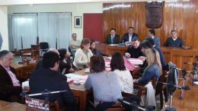 Tribunal Electoral de Capital no hubo impugnaciones de candidatos