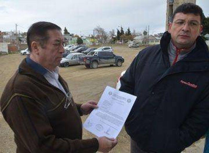 """Trabajadores de transporte """"La Unión"""" denunciaron nuevos despidos"""