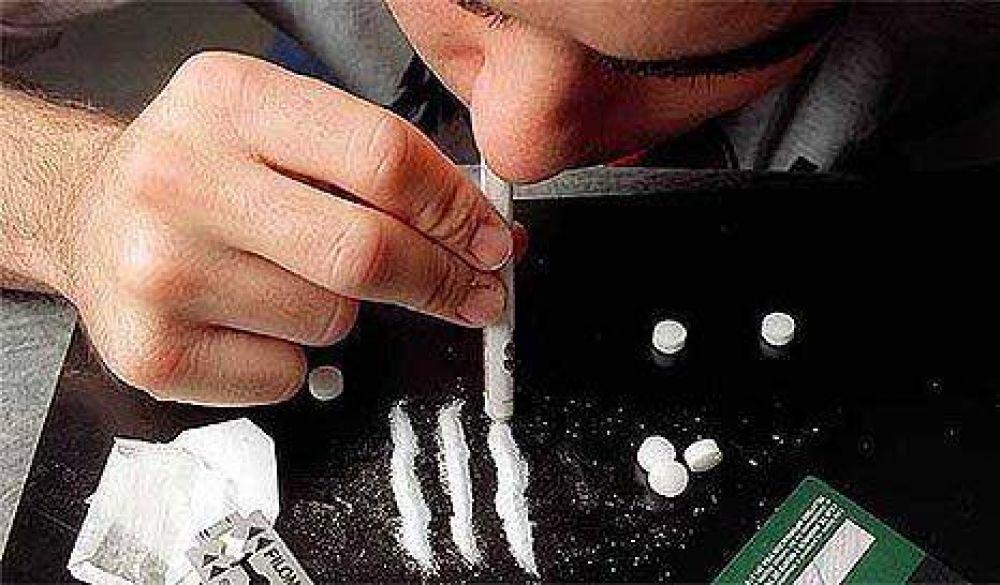 La cocaína más barata de todo el mundo se consigue en la Argentina