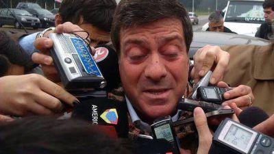 Personalidades políticas y del fútbol despiden a Grondona