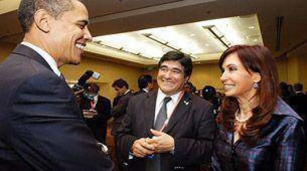 Los EEUU eliminan las preferencias comerciales para la Argentina