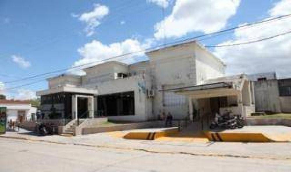 Provincia subsidia al Hospital de San Antonio de Areco para la compra insumos