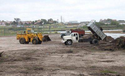 Reserva del Puerto: críticas para Artime y preguntas para Iriart