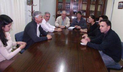 Segunda jornada provincial de financiamiento PyME y entrega de créditos del FONFIPRO