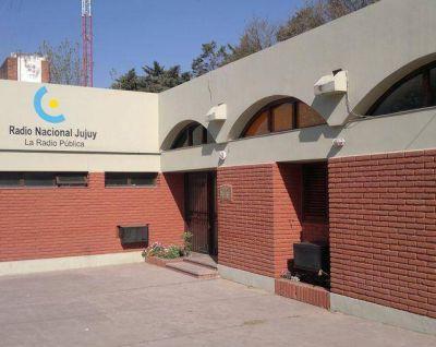 Radio Nacional realizará una Muestra Plástica para celebrar su 43° aniversario.