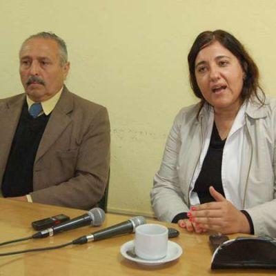 Adoptaron medidas preventivas por casos de tuberculosis en el SSP