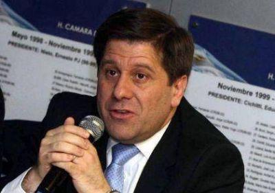 Sin aval de la Rosada, Pérez posterga la emisión de letras