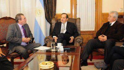 Informaron que en Tucumán bajó los niveles de accidente de trabajo