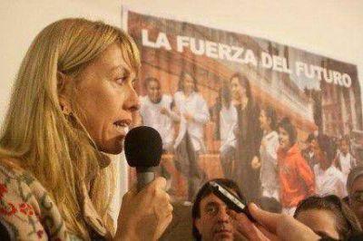García Larraburu dijo no a la interna del PJ