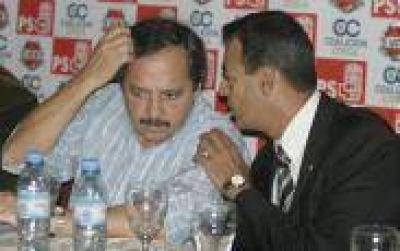 Interna radical: Salvador y Panella enfrentarán por la conducción partidaria a Ricardo Alfonsín