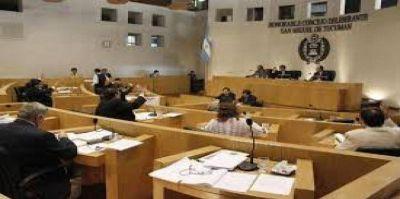 Concejales aprobaron un presupuesto por $2.000 millones