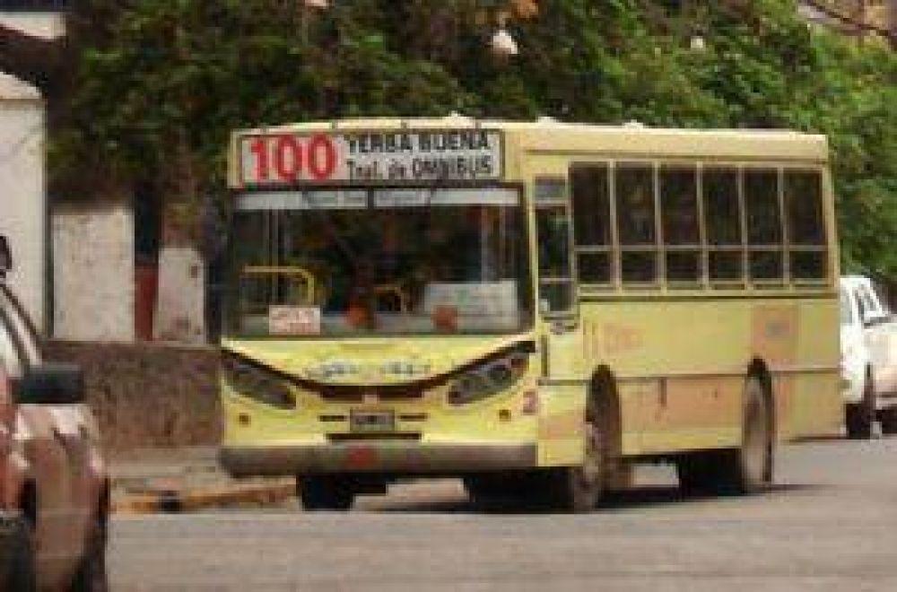 UTA y la Policía acordaron medidas para combatir el delito en ómnibus interurbanos
