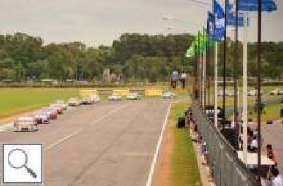 El Top Race nuevamente en Junín este fin de semana