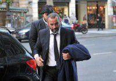 Campagnoli: el jurado aprobar�a seguir con el proceso, sin suspender al fiscal