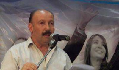 Azul: Tras la renuncia de 7 funcionarios, Inza oficializ� cambios en su Gabinete