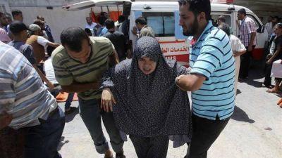 Capturan a un soldado israel� y colapsa la tregua en Gaza