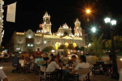 Visitantes en la temporada de invierno dejaron $324 millones en Salta