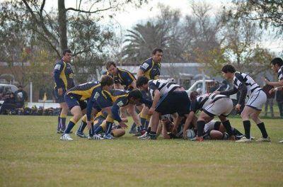 Triunfazo de Villegas RC 27 a 22 a Estuadiantes de Olavarría