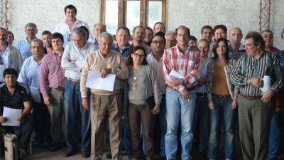 UCR: Alternativa Radical disputará conducción partidaria y cargos de gobierno