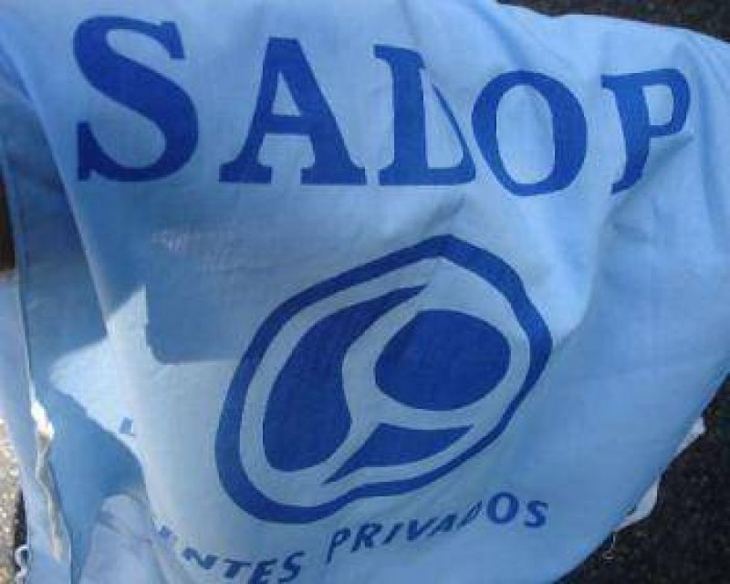 Sadop Entre Ríos hará un paro con movilización el miércoles