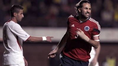 Independiente: Yepes se viste de Rojo