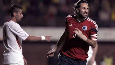 Independiente: Yepes se viste de Rojo