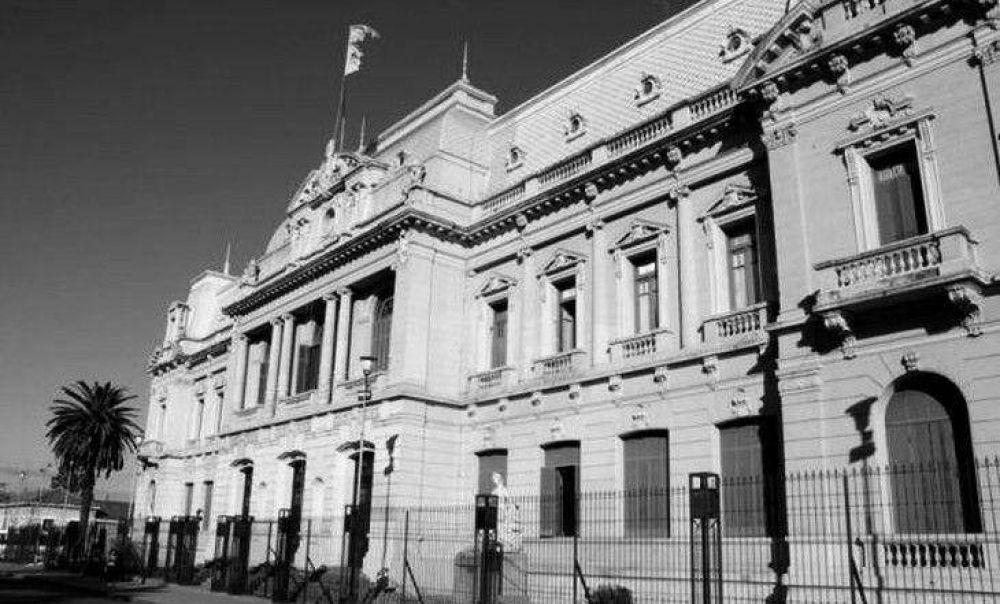 Mañana será la reunión del Frente Estatal con el Gobierno