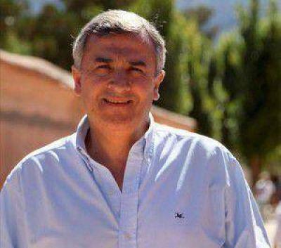 """Para Gerardo Morales """"no funciona el sistema de control y no hay justicia independiente"""" en Jujuy"""