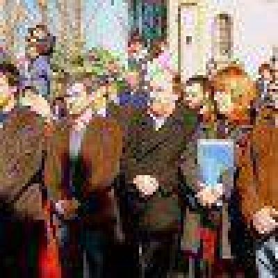 Concejales, en el aniversario de Quequén