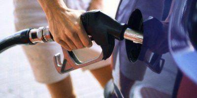 La Pampa: baj� un 15% el consumo de gasoil