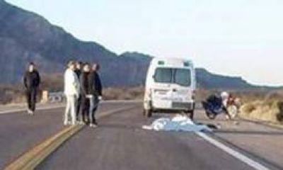 Ya suman 46 los muertos por accidentes viales en territorio riojano