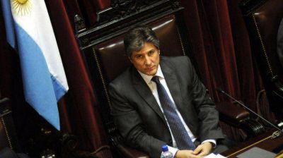 La oposición se alínea y presiona para que Boudou deje de presidir las sesiones del Senado