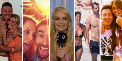 Eliana Guercio contó intimidades de las mujeres de los jugadores en Brasil: mitos y verdades