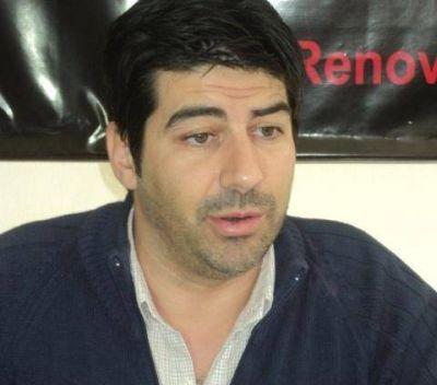 Ruptura del bloque Frente Renovador-Unidos PRO Bragado