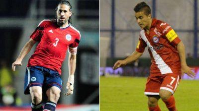 Mientras Almirón avisó que Yepes llegaría, Gómez estaría a un paso de Independiente