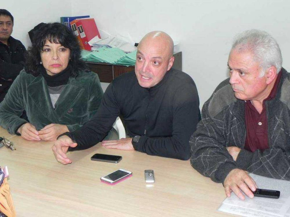 No hubo acuerdo con privados y la UTHGRA pide que se levante la conciliación para accionar
