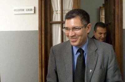 Reunión entre el Procurador y las autoridades de Seguridad