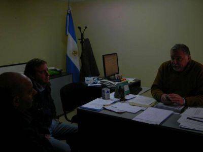 Buscan incorporar j�venes del Instituto Cerrado de Bat�n al mercado laboral
