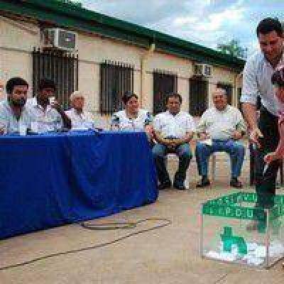 IPDUV: Este viernes realizará en Sáenz Peña el sorteo de 200 viviendas