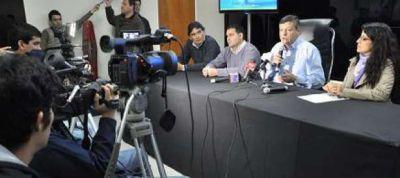Domingo Peppo denunció campaña de desprestigio hacia el IPDUV