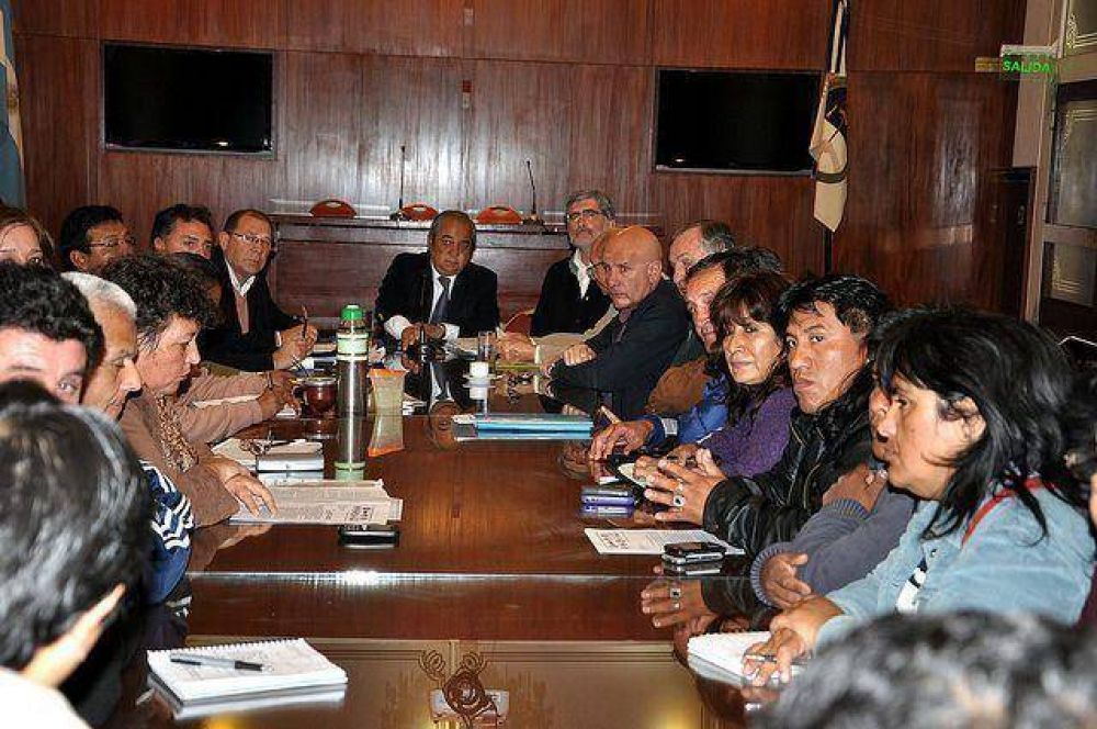Jujuy: la Intersindical decretó paro por 48 horas