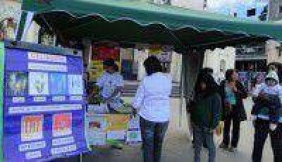 Se realizará la Primera Jornada Comunitaria sobre Celiaquía en Libertador