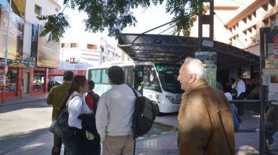 Quieren cerrar la Terminal de Minibuses del Mercado Sud