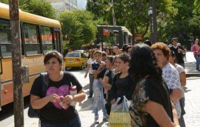 Esperan más colectivos para Ersa y Autobuses