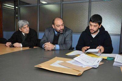 Licitaron obras para el funcionamiento del CECOM