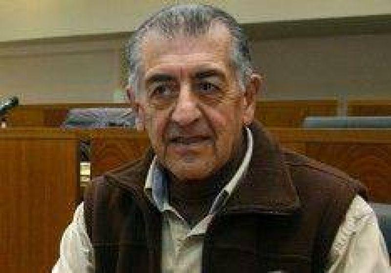 """Chito Jalil dijo que representa el """"diálogo y el consenso"""" del MPN"""