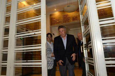 Luis Segura sucede a Julio Grondona: dio el OK por Martino y sugirió nuevos cambios en el torneo
